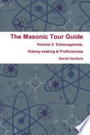 Masonic Tour Guide - Volume 2