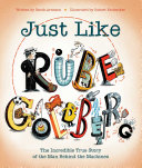 Just Like Rube Goldberg [Pdf/ePub] eBook