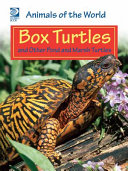 Box Turtles and Other Pond and Marsh Turtles