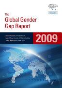 The Global Gender Gap Report 2009