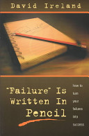 Failure Is Written in Pencil Pdf/ePub eBook