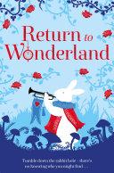 Return to Wonderland Pdf/ePub eBook