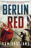 Berlin Red Pdf/ePub eBook