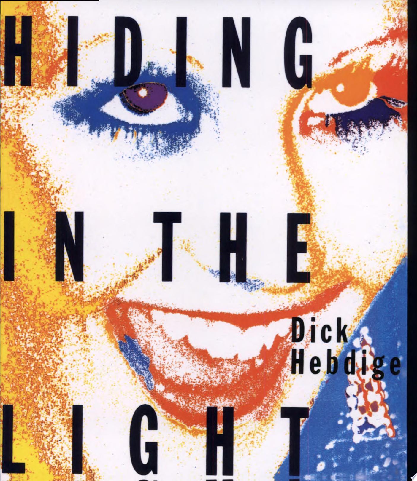 Hiding in the Light