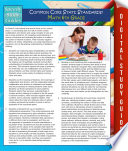 Common Core State Standards  Math 6th Grade  Speedy Study Guides