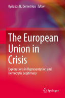 Pdf The European Union in Crisis Telecharger
