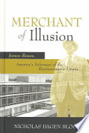 Merchant of Illusion