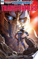 Schick Hydrobot The Transformers One Shot