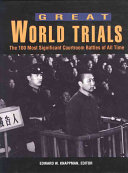Great World Trials Pdf/ePub eBook