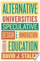 Alternative Universities Book