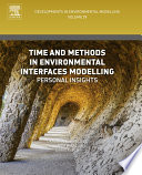 Time And Methods In Environmental Interfaces Modelling Book PDF