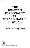 The Ignatian Personality of Gerard Manley Hopkins