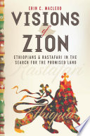 Visions of Zion Book
