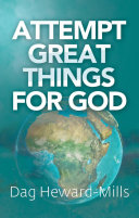 Attempt Great Things for God [Pdf/ePub] eBook