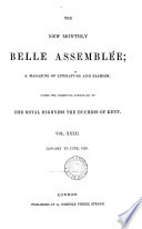 The New Monthly Belle Assembl E Book PDF