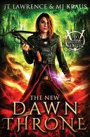 The New Dawn Throne ebook