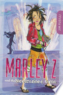 Marley Z And The Bloodstained Violin Book PDF
