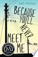 Because You'll Never Meet Me image