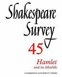 Pdf Shakespeare Survey