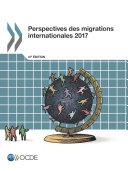 Perspectives des migrations internationales 2017