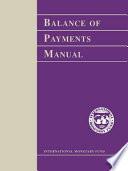 Balance of Payments Manual