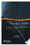 Flexible Glass