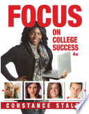 """""""FOCUS on College Success"""" by Constance Staley"""