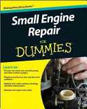 Small Engine Repair For Dummies