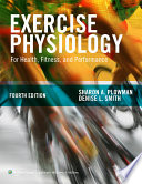 Exercise Physiology for Health Fitness and Performance Book