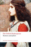 The Oxford Shakespeare  Romeo and Juliet Book