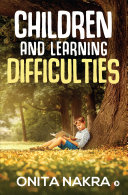 Children and Learning Difficulties Pdf/ePub eBook