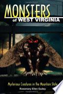 Monsters Of West Virginia