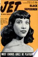 Aug 21, 1952
