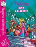 Rock à Raxford ! Pdf/ePub eBook