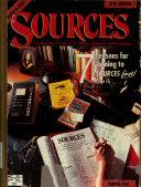 Sources Book PDF