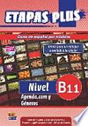 Etapas Plus B1.1 / Stages Plus B1.1