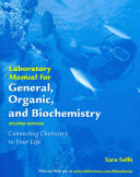 General, Organic, and Biochemistry Lab Manual