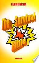 Terrorism The Survival Bible