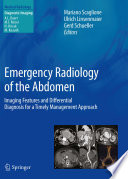 Emergency Radiology Of The Abdomen Book PDF