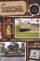 Georgia Curiosities Pdf/ePub eBook