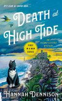 Death at High Tide Pdf/ePub eBook