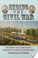 Ending The Civil War