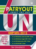 Patryout UN SMP/MTS 2015