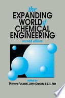 The Expanding World of Chemical Engineering