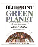 Pdf Blueprint for a Green Planet