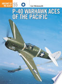 P 40 Warhawk Aces of the Pacific