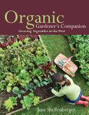 Organic Gardener's Companion