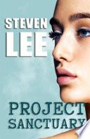 Project Sanctuary Book