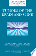 Tumors Of The Brain And Spine Book PDF