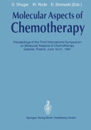 Molecular Aspects Of Chemotherapy